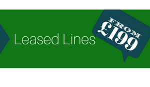 Leased Lines from £199